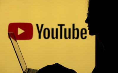 You Tube reactie beoordelen Blits Motion