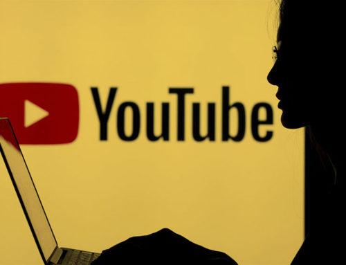Automatisch reacties beoordelen op YouTube